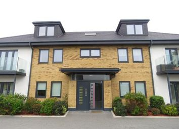 Thumbnail 1 bed flat for sale in 14 Lowe Close, Chigwell, Essex