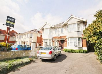 Thumbnail 8 bed semi-detached house for sale in Bournemouth Road, Lower Parkstone, Poole, Dorset