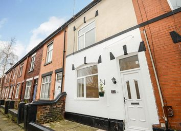 3 bed terraced house to rent in Bridgefield Street, Radcliffe, Manchester M26