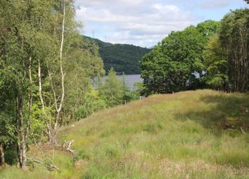 Thumbnail Land for sale in Plot 1, Tervine, Kilchrenan, Taynuilt
