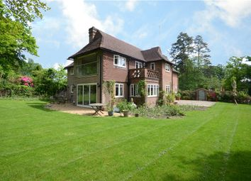 5 bed detached house for sale in Robin Lane, Sandhurst, Berkshire GU47