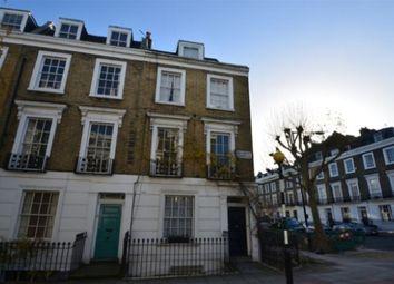 Thumbnail Studio to rent in Delancey Street, London