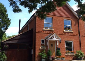 3 bed semi-detached house for sale in The Street, Godalming, Surrey GU8