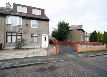 Thumbnail 4 bed flat for sale in Carrick Knowe Gardens, Edinburgh