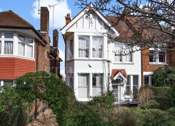 Dartmouth Road, Mapesbury, London NW2. 6 bed semi-detached house for sale