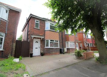 Thumbnail 3 bed semi-detached house for sale in Allison Avenue, Retford