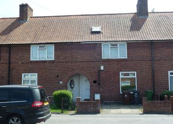 Thumbnail 2 bedroom terraced house for sale in Becontree Avenue, Dagenham