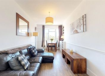 Thumbnail 2 bed flat for sale in Rowland Hill House, Nelson Square, London