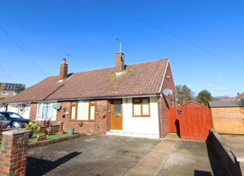 Thumbnail 2 bedroom bungalow to rent in Westfield Close, Polegate, East Sussex