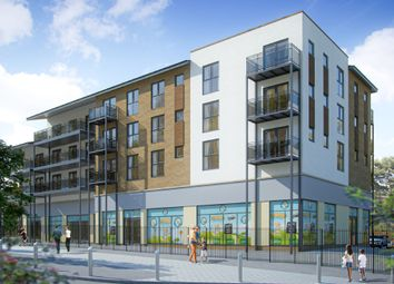 """Thumbnail 2 bed flat for sale in """"Chessel"""" at Charlton Boulevard, Patchway, Bristol"""
