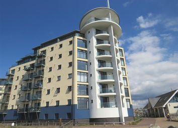 West Quay, Newhaven BN9. 3 bed flat