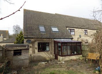 Thumbnail 3 bed end terrace house to rent in Fosse Close, Cirencester