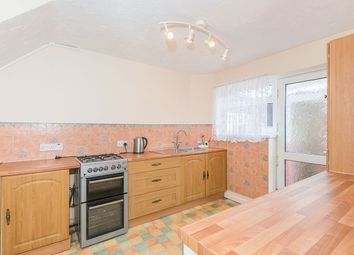 Thumbnail 3 bed terraced house for sale in Mansel Road East, Southampton