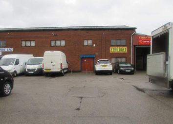 Thumbnail Warehouse for sale in Pilot Industrial Estate, Manchester Road, Bolton