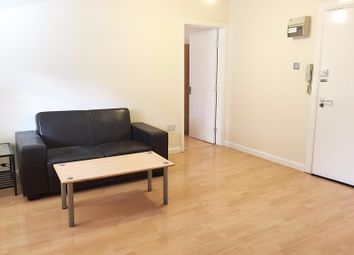 Thumbnail 1 bed flat to rent in Lea Bridge Rd, Walthamstow