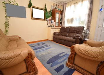 Thumbnail 3 bedroom terraced house for sale in Laurel Road, Highfields, Leicester