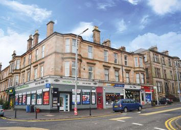 Thumbnail 4 bed flat for sale in Albert Drive, Flat 2/1, Pollokshields, Glasgow