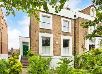 3 bed flat for sale in Stock Orchard Crescent, London N7