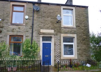 Thumbnail 2 bed end terrace house to rent in 1 Ebenezer Terrace, Billington, Whalley