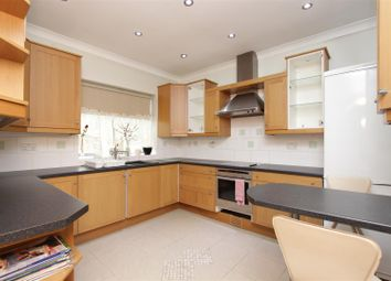 Thumbnail 4 bed flat to rent in Abbey Parade, Hanger Lane