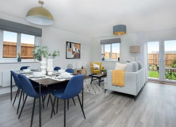 Thumbnail 3 bed detached house for sale in Birnam Mews, Oak Road, Stratford-Upon-Avon