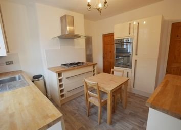 4 bed terraced house to rent in Manor Oaks Road, Sheffield S2