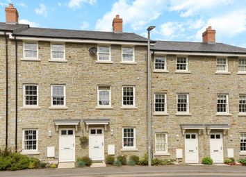 Thumbnail 3 bed town house for sale in Mill Bank, Hay On Wye