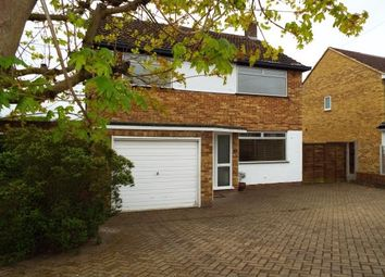 Thumbnail 3 bed property to rent in Long Ridings Avenue, Hutton, Brentwood