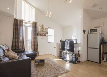 Thumbnail 1 bedroom maisonette for sale in Ariel Close, Newport