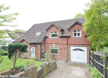 Thumbnail 5 bed detached house for sale in Boxley Road, Walderslade, Chatham