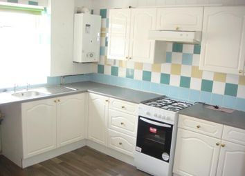 Thumbnail 2 bed property to rent in Private Road, Standard Hill, Coalville