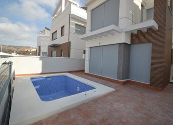 Thumbnail 3 bed apartment for sale in Puerto De Mazarron, Murcia, Spain, Puerto De Mazarron, Mazarrón, Murcia, Spain