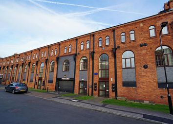 Thumbnail 1 bed flat for sale in Baxter Mews, Sheffield