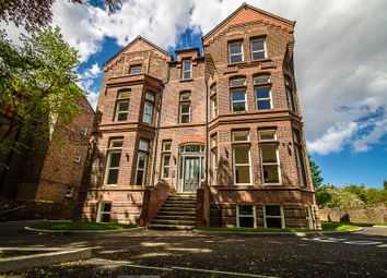 Thumbnail 2 bed flat for sale in Livingston Dr North, Sefton Park