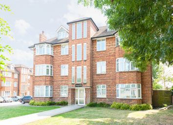 Thumbnail 2 bedroom flat to rent in Parkwood Flats, Oakleigh Road North, London