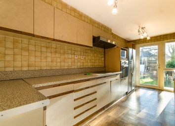 Thumbnail 4 bed property for sale in Queens Road, Enfield