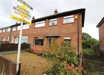 Thumbnail 3 bed property for sale in Heathfield Drive, Preston