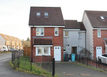 Thumbnail 3 bed semi-detached house to rent in Millgate Cres, Caldercruix