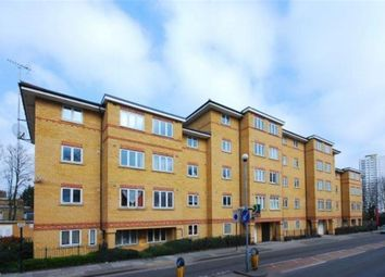 Thumbnail 2 bedroom flat to rent in Centurion Court, Rushgrove St, Woolwich