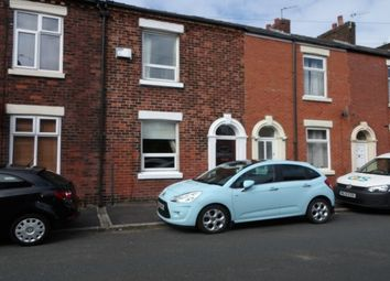 Thumbnail 2 bed property to rent in Carr Street, Bamber Bridge, Preston