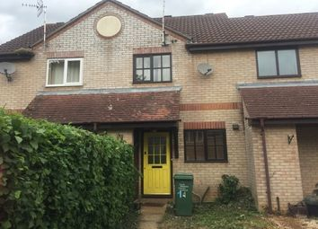 Thumbnail 2 bed terraced house to rent in Twickenham Way, Chippenham