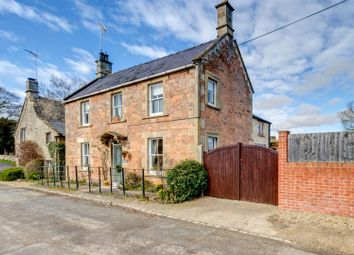 Thumbnail 5 bed cottage for sale in Church Lane, Bledington, Chipping Norton