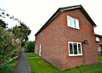 Thumbnail  Studio for sale in Meadow Close, Trimley St. Martin, Felixstowe
