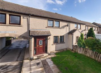 Thumbnail Terraced house for sale in Ribblesdale Court, Long Preston, Skipton