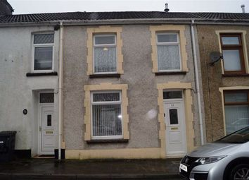 2 bed terraced house for sale in Caemaen Street, Abercynon, Mountain Ash CF45