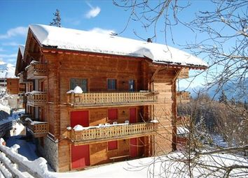 Thumbnail 4 bed apartment for sale in Route De La Prairie 2, 3963 Crans-Montana, Switzerland