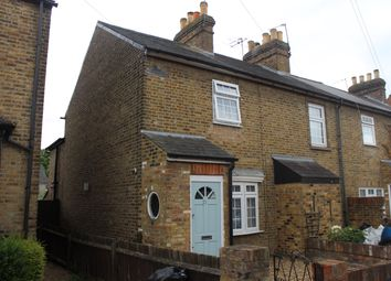 Thumbnail 2 bed end terrace house for sale in Charles Street, Uxbridge
