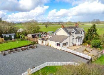 1 Railway Cottages, Blencow, Penrith, Cumbria CA11. 3 bed semi-detached house for sale