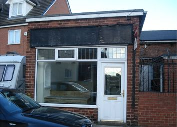 Thumbnail Commercial property to let in 1 Kelly Street, Goldthorpe, Rotherham