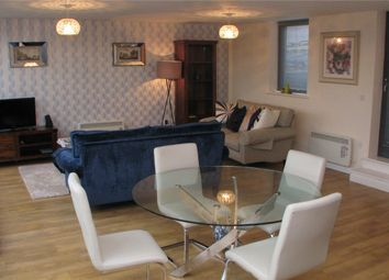 Thumbnail 2 bed flat to rent in East Street, Leeds, West Yorkshire